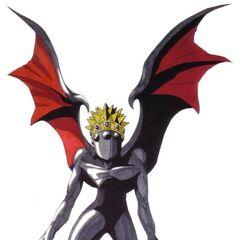 Nyarlathotep (Megami Tensei)