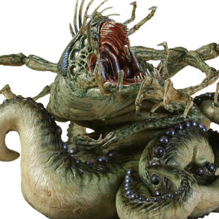 Dagon statuette by SOTA Toys