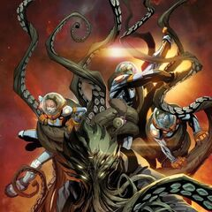 Moridun (Marvel)