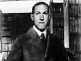Howard Phillips Lovecraft