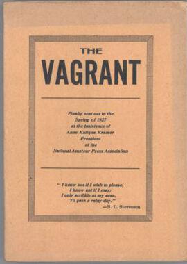Vagrant 1927