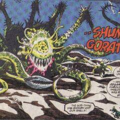 Shuma-Gorath (Hyborian Age)