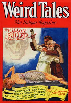 Weird tales 1929 11
