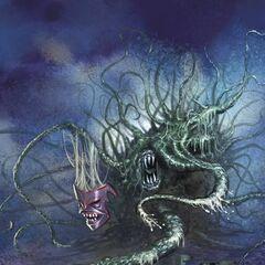 Nyarlathotep (Fantasy Flight Games)
