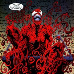 Carnage (serial killer, symbiote)