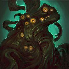 Shoggoth (Cultists of Cthulhu)