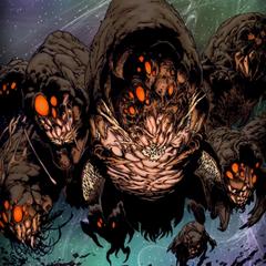Daemon Ships (Cancerverse)