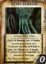 Gran Cthulhu (Book of Dead Names)