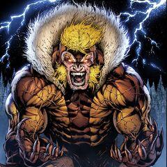 Sabretooth (mutant)