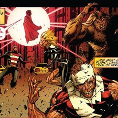 Flesh-Eating Insects (Mighty Avengers Vol 1 21)