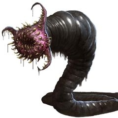 Yhidrothrus, a Demon Lord