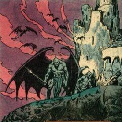 Man-Bats