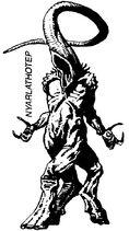 Nyarlathotep (Chaosium)