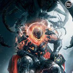 Ultron (Genocidal Anti-Human Sentient Robot)