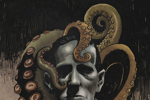 The H.P. Lovecraft Wiki