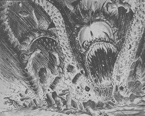 Elder Spirits (Marvel Comics)