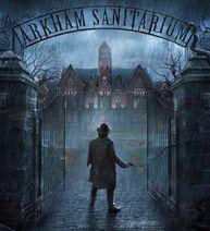 The Arkham Sanitarium