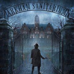 The Arkham Sanitaruim