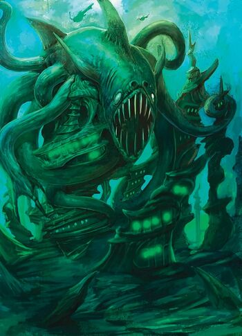 Dagon 2 (Wizards of the Coast)