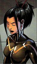 Jubilation Lee 7 (Marvel Comics)