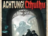Achtung! Cthulhu (Role-Playing Game)