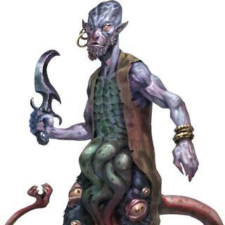 Child of Yog-Sothoth