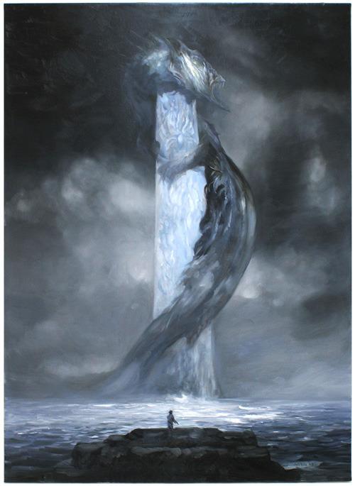 Dagon | The H P  Lovecraft Wiki | FANDOM powered by Wikia