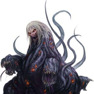 Spawn of Yog-Sothoth