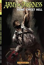 Army of Darkness, Home Sweet Hell