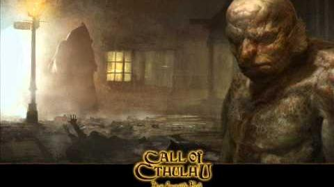 Main Menu - Call of Cthulhu Dark Corners of the Earth Soundtrack HQ