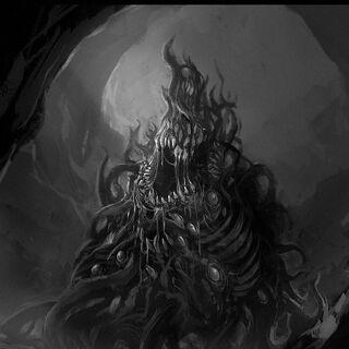 Formless Spawn (Cthulhu Wars)