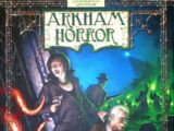 Kingsport Horror Deluxe Expansion (Arkham Horror)