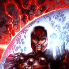 Magneto (Anti-Hero & Mutant Supremacist)