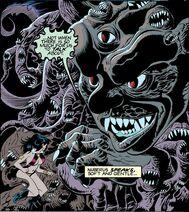 Nuberus 2 (Harris Comics)