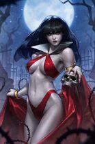 Vampirella (JeeHyung Lee)