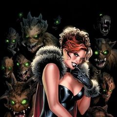 Madelyne Pryor, The Goblin Queen (Mutant and Sorceress)
