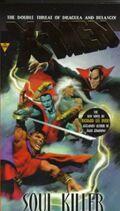 X-Men- Soul Killer