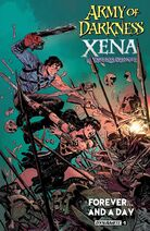 Army of Darkness-Xena, Forever and a Day