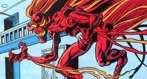 Monstrosity (Marvel Comics)