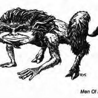 Men of Leng (Call of Cthulhu)