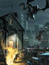 The City of Arkham