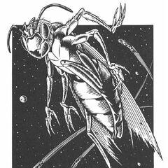 Vacuum Wasp