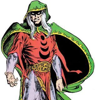 Modred the Mystic (sorcerer)