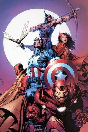 Avengers (Marvel Comics)