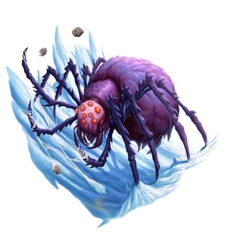 Leng Spider (Pathfinder)