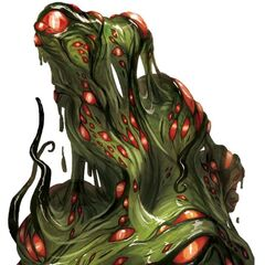 Jubilex, a Demon Lord