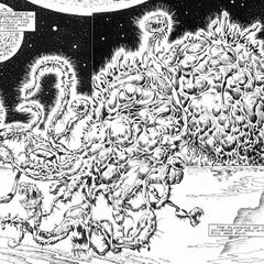 Yog-Sothoth (Savage Sword of Conan)