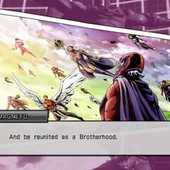 Mutant Exodus (Galactus' Worldship)