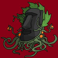 The Green God