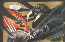 Zoroaster (Marvel Comics)